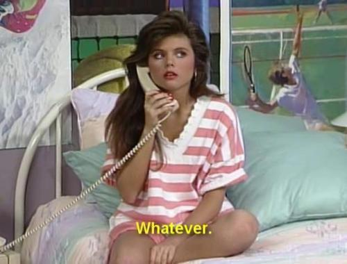 Retro Style Queen: Kelly Kapowski